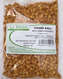 Chana Dall